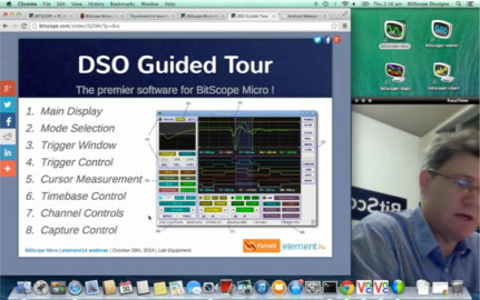 16:00 BitScope Software Guided Tour