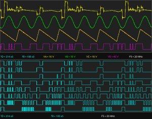 Oscilloscope usb linux