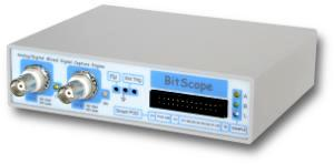 USB BitScope Model 120